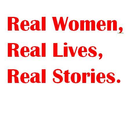 Real Women Logo